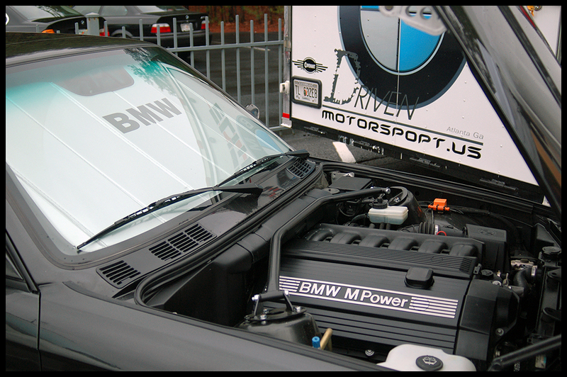 E30 engine swap options | RTS - Your Total BMW Enthusiast