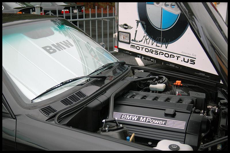 E30 engine swap options