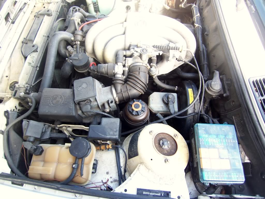 e30 engine swap options rts your total bmw enthusiast rh rtsauto com All 95 318I Engine Diagram Hose BMW Engine Diagram