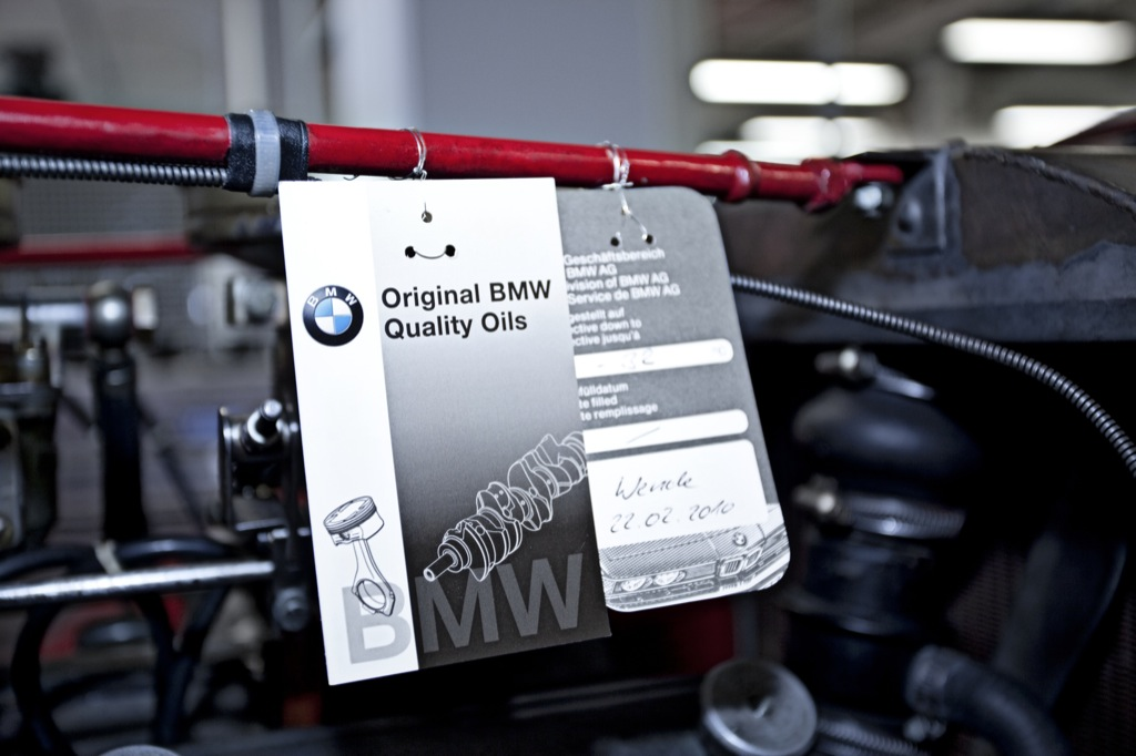 BMW Classic Customer Workshop Center Now Open