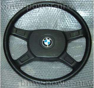 E30 Steering Wheel options