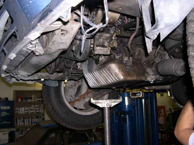 [How To Remove The Transmission From A 2010 Dodge Journey ...