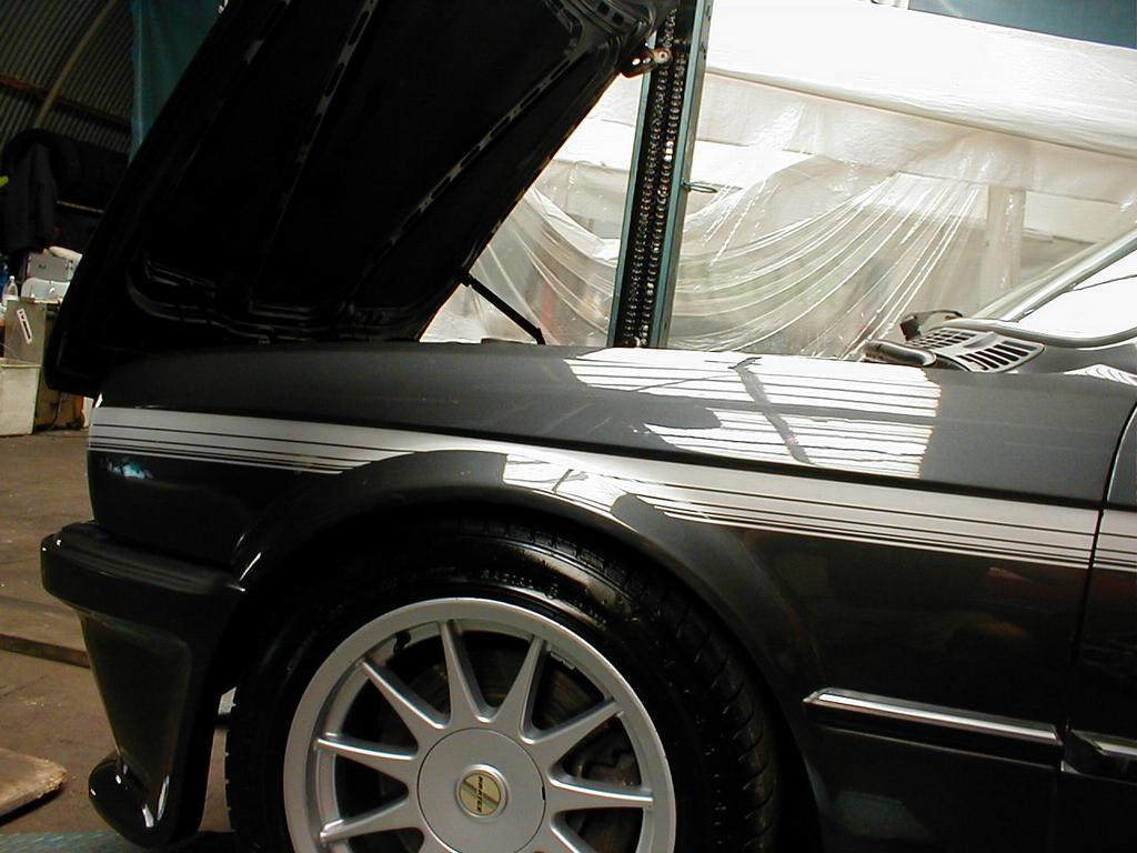 Different Bmw E30 S Alpina Hartge Schnitzer Rts Your Total Bmw Enthusiast