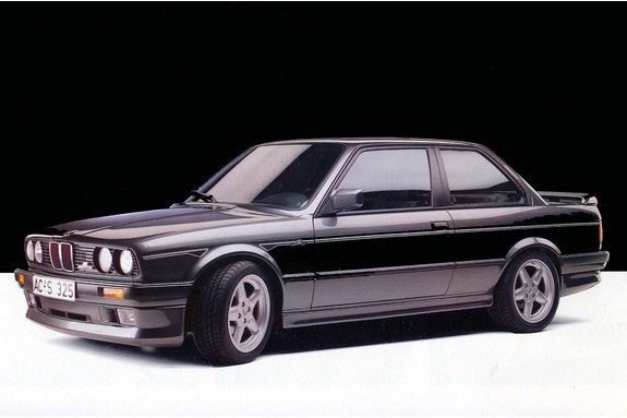 Different BMW E30's: Alpina, Hartge, Schnitzer | RTS – Your Total BMW  Enthusiast