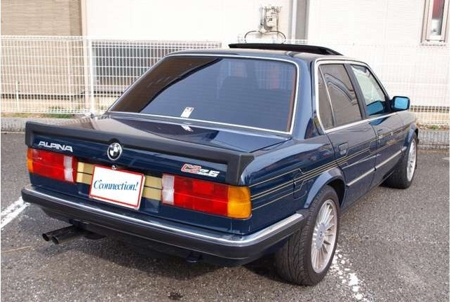 project: bmw e30 323i to alpina c2 2.7 - page 5 - r3vlimited forums