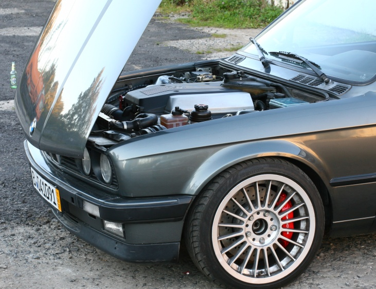 E30 Engine Swap Options Rts Your Total Bmw Enthusiast