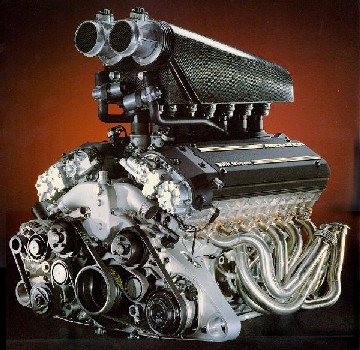 Bmw Engine and Powerplant Identification Codes