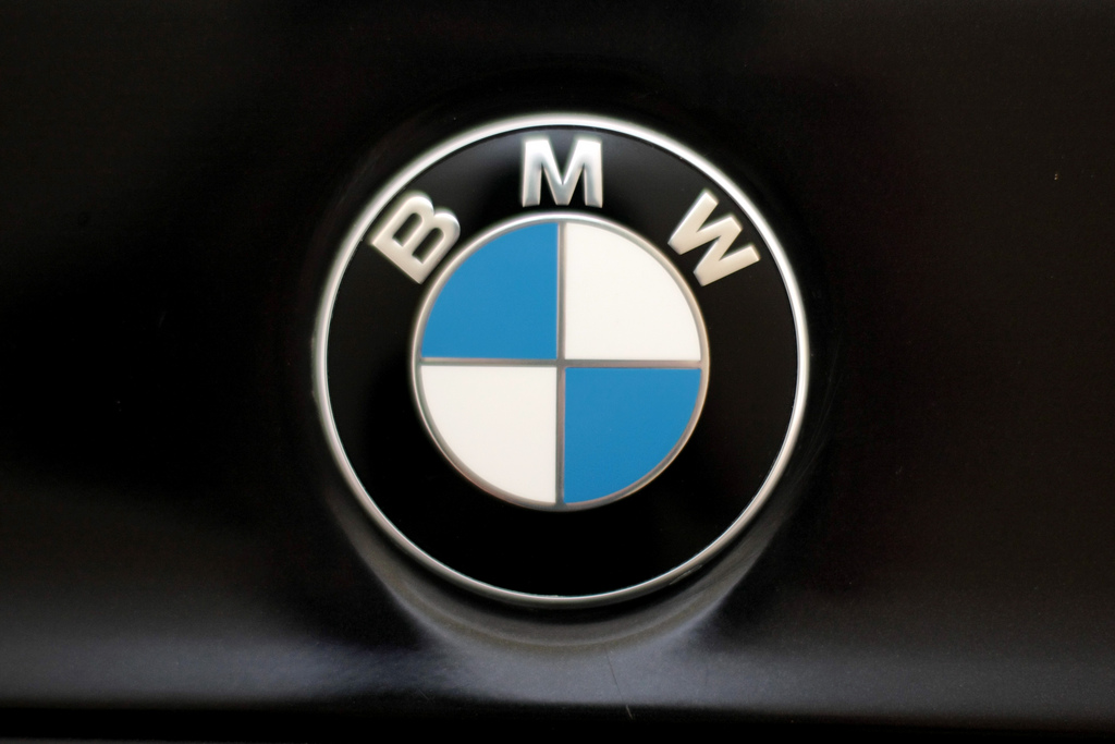 Bmw Emblem Appreciation Pictures Rts Your Total Bmw