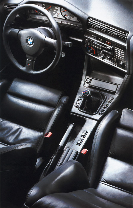 which bmw do you guys think has had for its time the best interior bmw. Black Bedroom Furniture Sets. Home Design Ideas