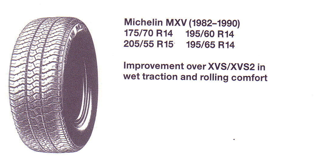 OEM (some aftermarket) E30 Rim and Tire Selection Rundown