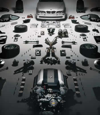 BMW VIN decoder – see what options your BMW came with from the factory