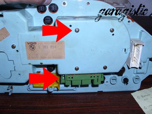 e30 vdo gear repair (4)
