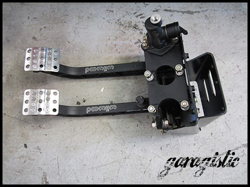 Garagistic boosterless bracket 2