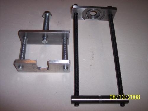 MIS bmw e30 e36 e46 control arm bushing tool