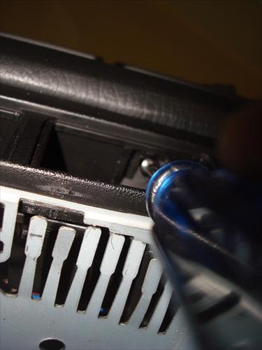 plastic cover OBC E30 lightbar4